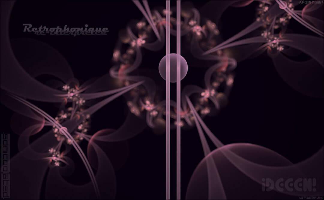Retrophonique Re-interpreted: LLL